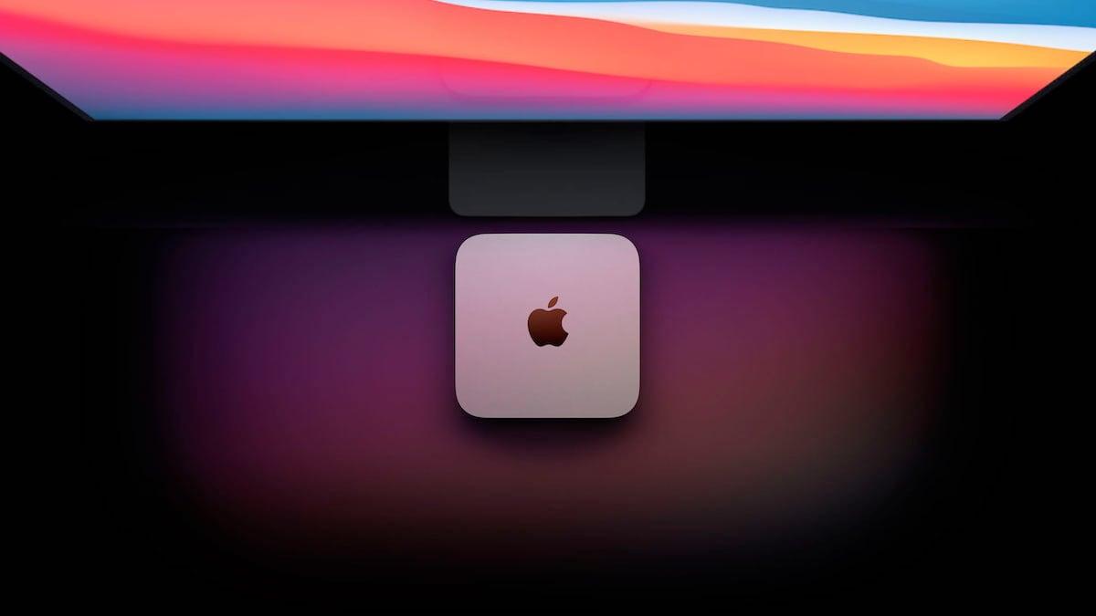 M1 mac ultrawide