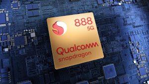 Qualcomm 888 vs Apple A14