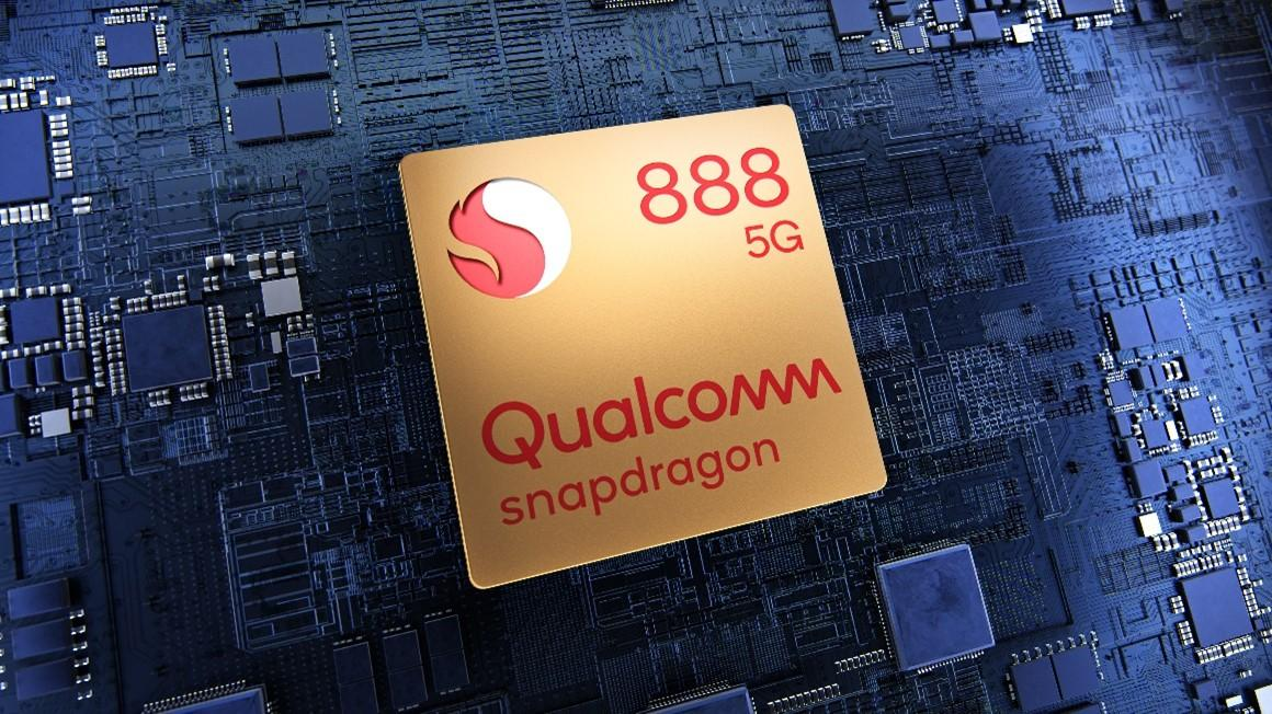Qualcomm 888 vs Apple A14