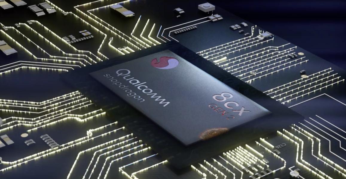 Qualcomm Snapdragon 8cx vs Apple Silicon