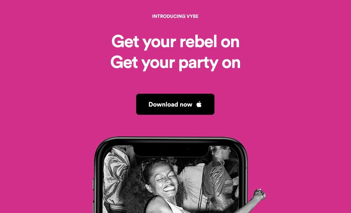 Apple pulls iOS app that promoted 'secret parties' during the COVID-19 pandemic