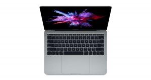 13-inch MacBook Pro 2016