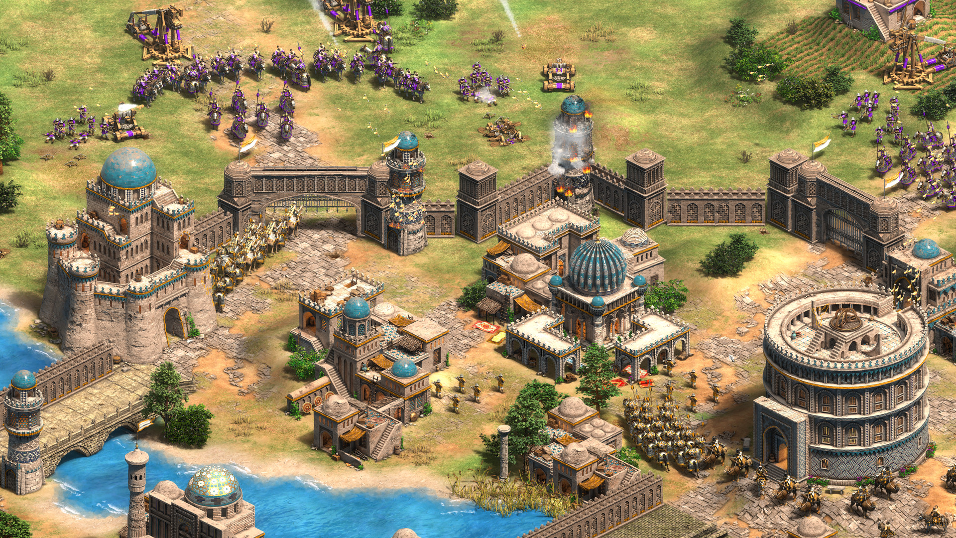 Age of Empires II: Definitive Edition - windows games