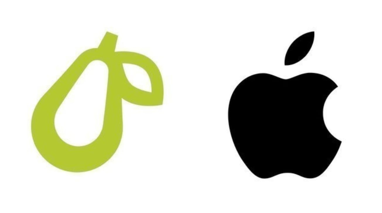 Apple vs. Prepear