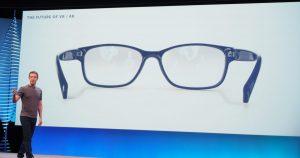 Facebook smart glasses e1615307555208