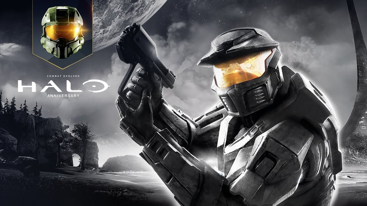 Halo - windows games