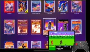 Plex Arcade launched