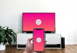 Replica cast iphone screen to chromecast