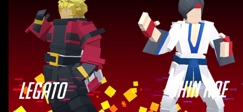 Vita Fighters 2