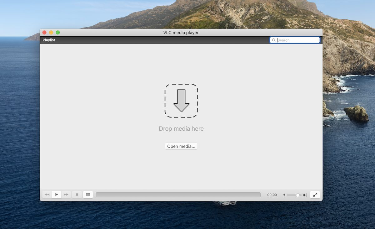 VLC for M1 Mac