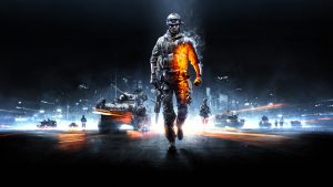 battlefield 3 - windows games