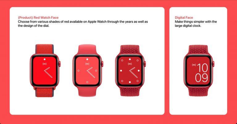 watchOS 8 concept