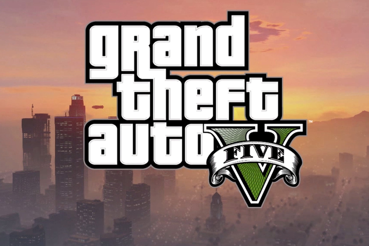 Gta V - windows games