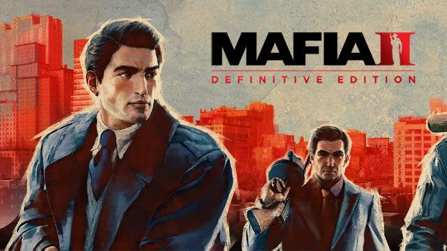 Mafia 2 - windows games