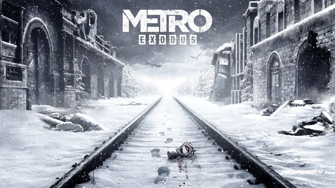 metro exodus - windows games