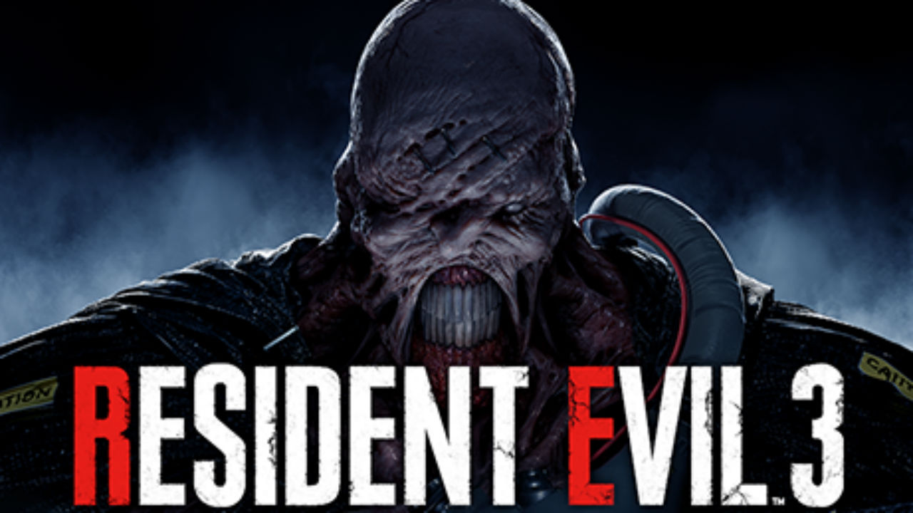 Resident Evil 3 - windows games