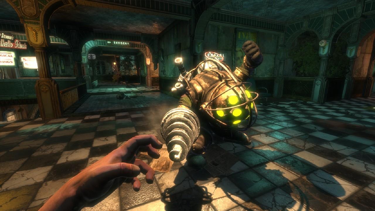 BioShock Remastered - Apple M1