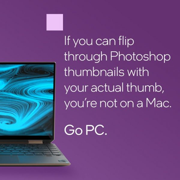 Intel vs Mac