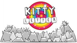 Kitty Letter
