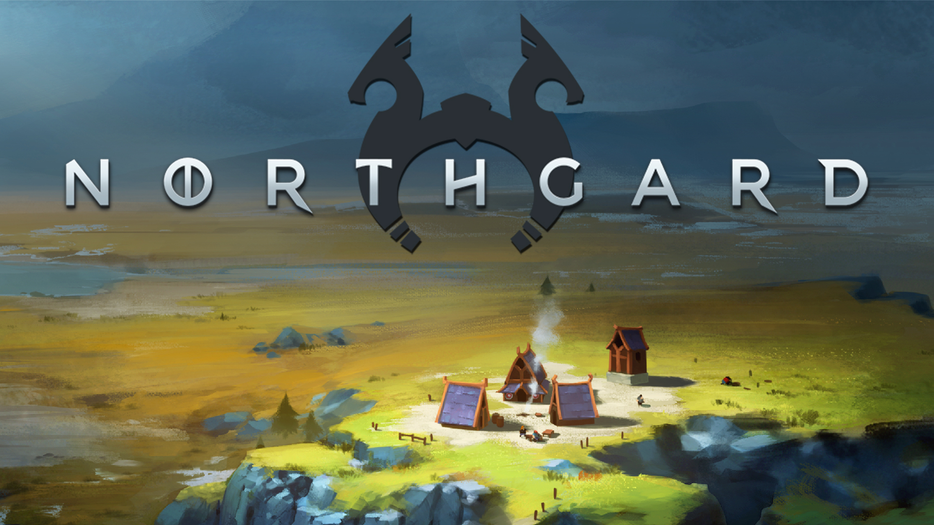 Northgard on iOS