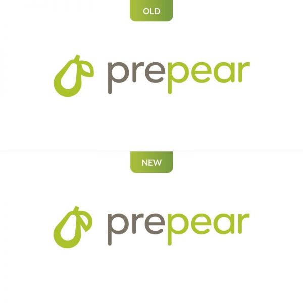 Prepear settles trademark dispute with Apple by revising its logo