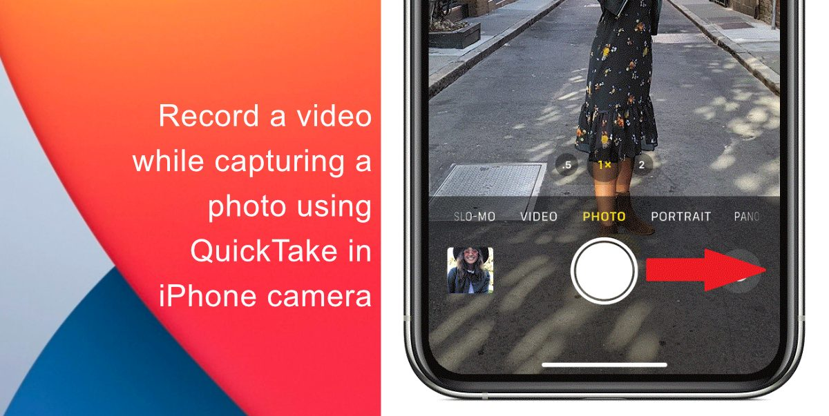 Record-a-video-using-QuickTake