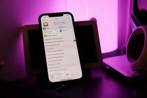 iOS 14 - iOS 14.3 on iPhone 12 Pro Max jailbreak