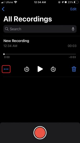 reduce background noise 1