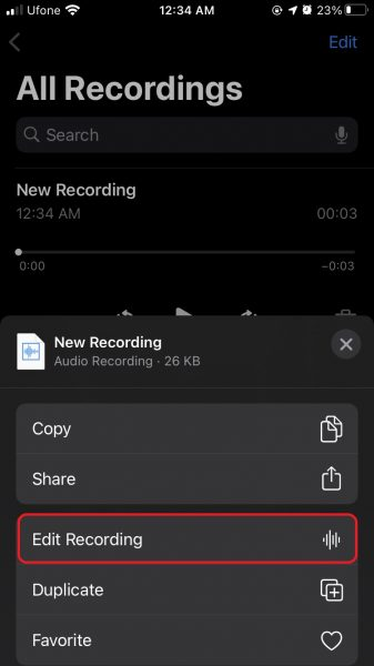 reduce background noise 2