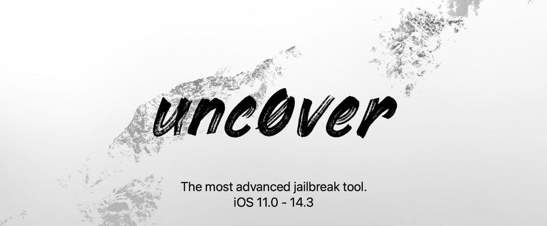 unc0ver 6.00 iOS 14 iOS 14.3 jailbreak