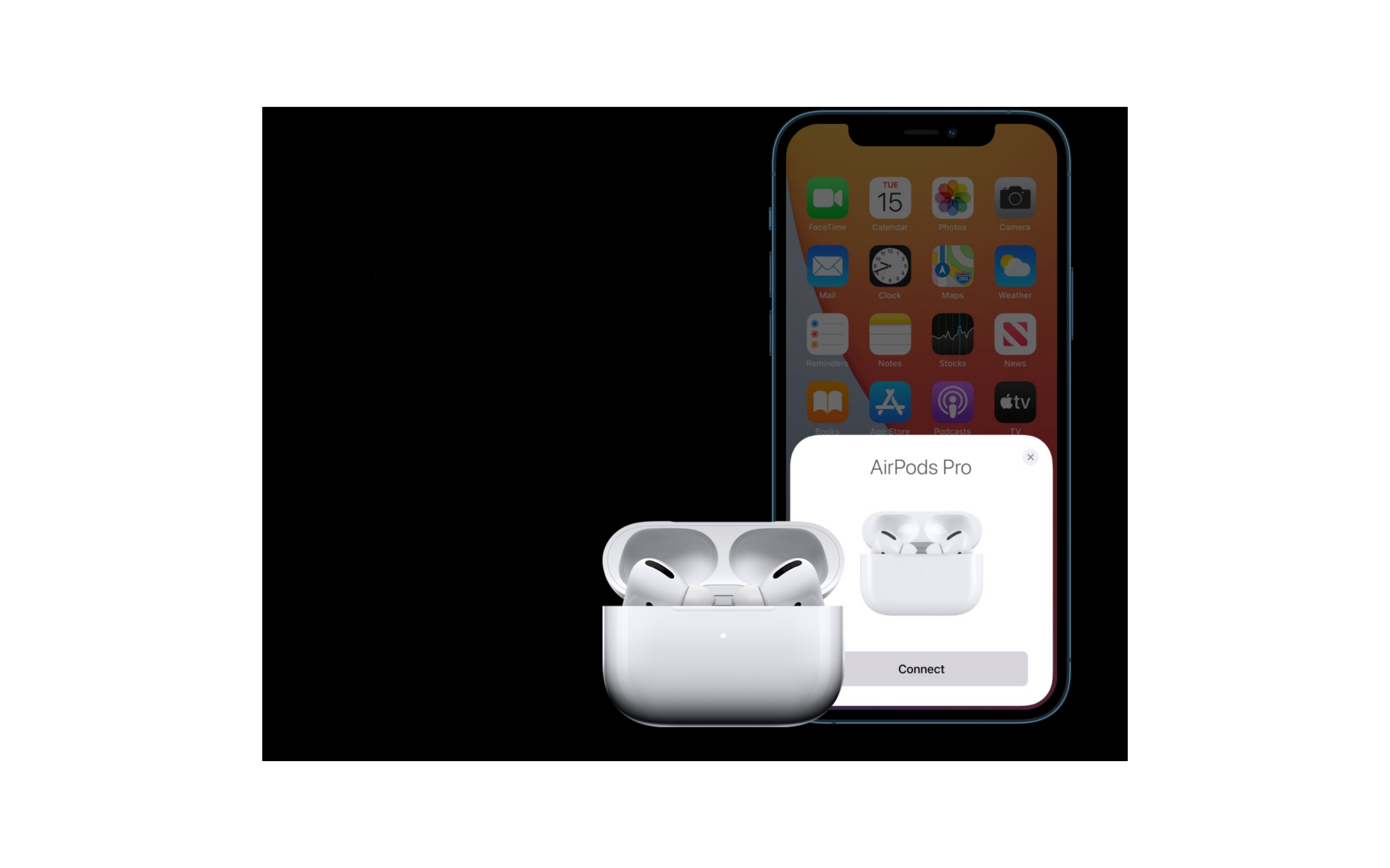 AirPods dynamic head tracking Spatial Audio