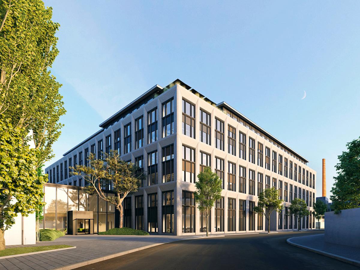 Apple European Silicon Design Center