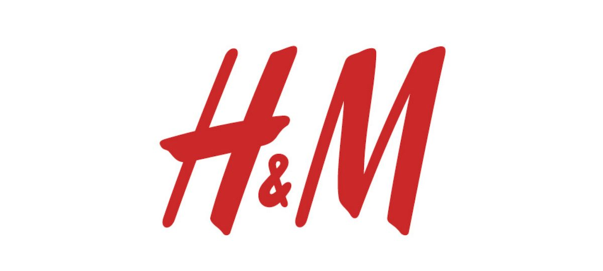 H&M - Apple Maps