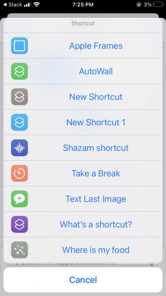 How to automatically change your iPhone wallpaper 12