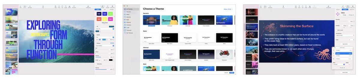 Keynote- Apple