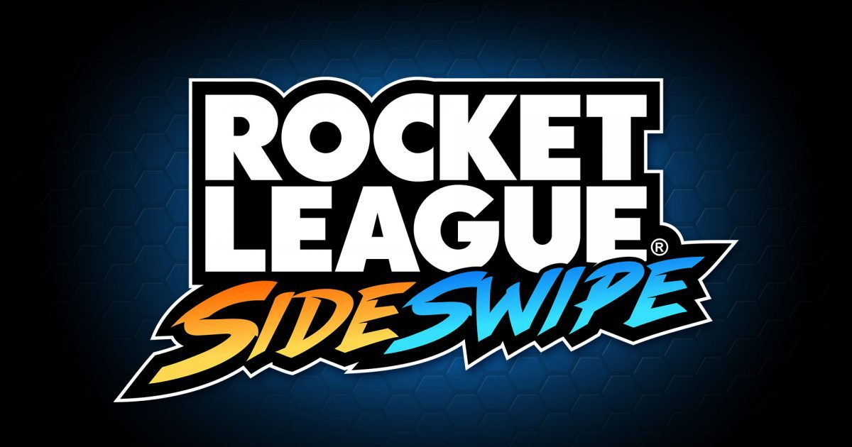 Rocket League Sideswipe is coming to iOS and Android for free later this year