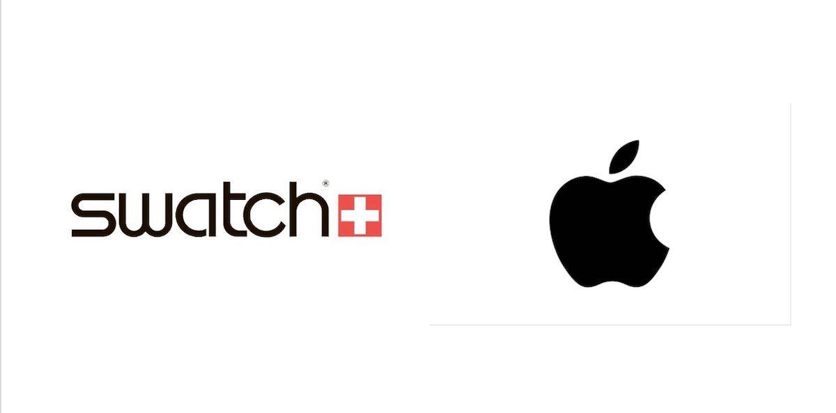 Swatch vs. Apple