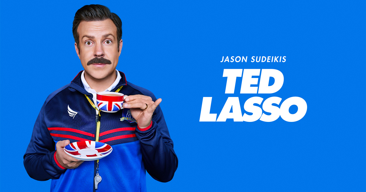 Apple TV+ Ted Lasso