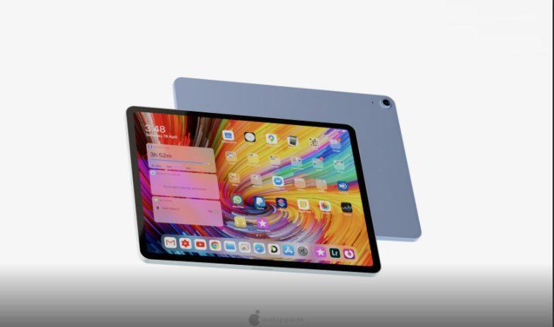 iPad mini Pro by Svet Apple