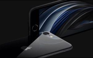 iPhone-SE
