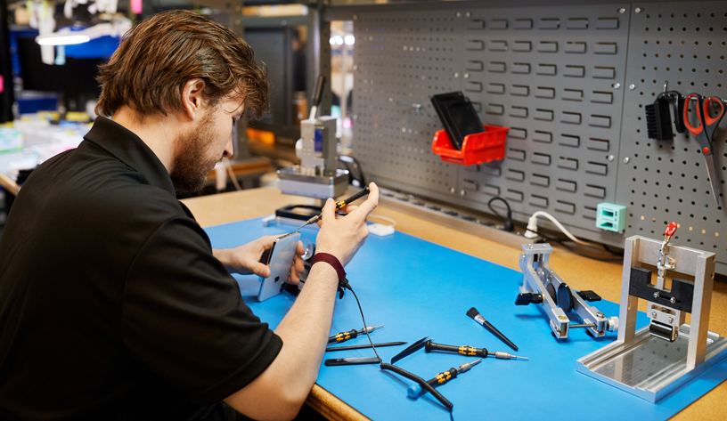 Apple expands its Independent Repair Provider program to 200 countries