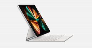 12.9-inch iPad Pro Magic Keyboard