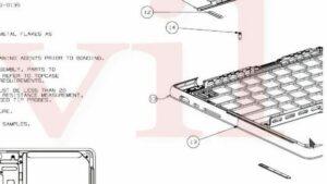 MacBook Pro schematics