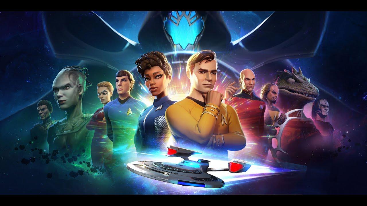 Apple Arcade Star Trek: Legends