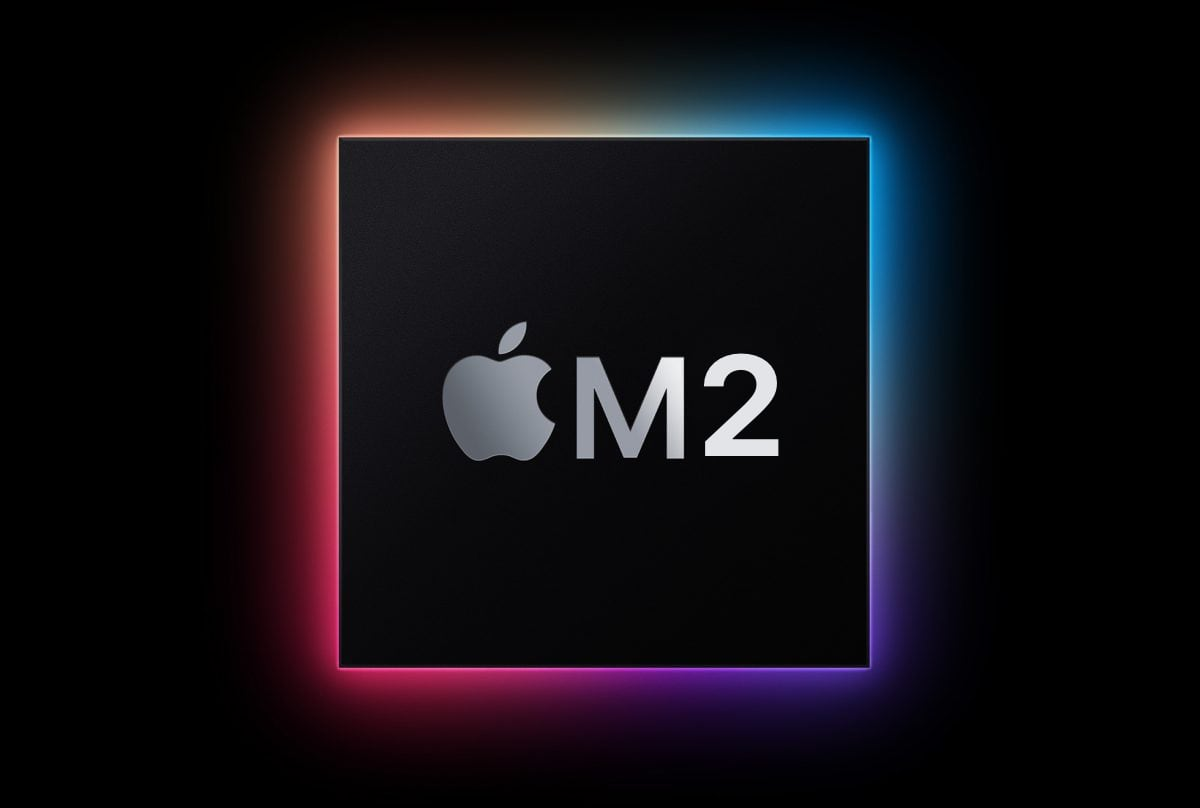 Apple M2 chip