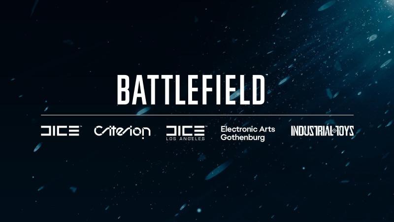 EA battlefield mobile game in 2022