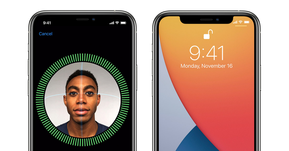 2023 iPhones to feature under-display Face ID, says Ming-Chi Kuo