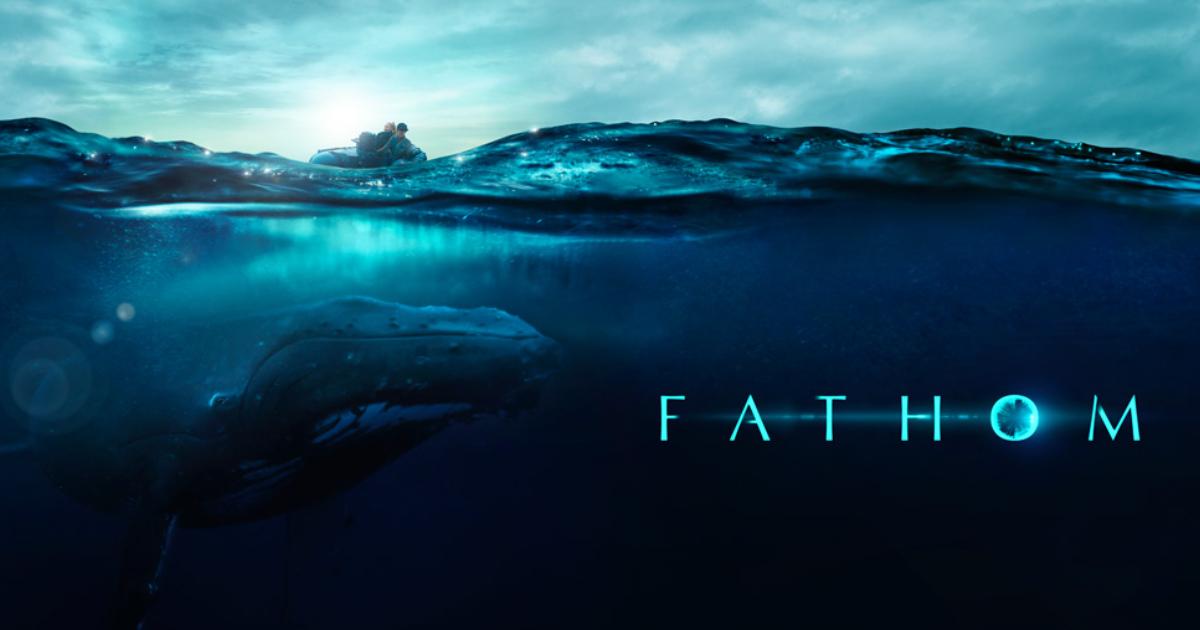 Apple TV+ Fathom