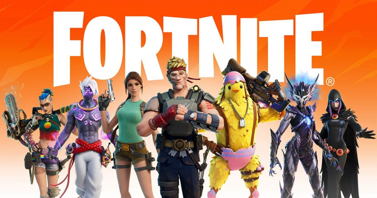 Court documents reveal iOS only accounted for 7% of Fortnite's revenue