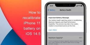 Learn how to recalibrate iPhone 11s battery health reporting system on iOS 14.5